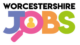 Worcestershire Jobs logo