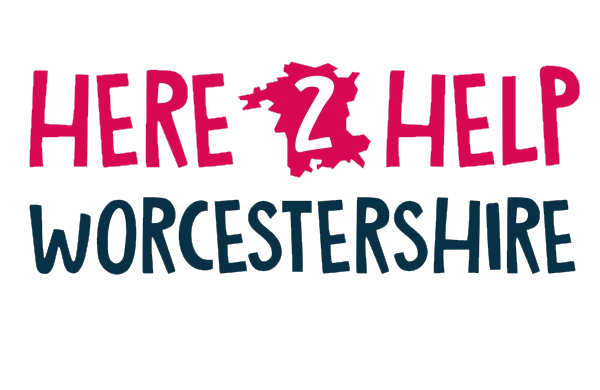 Here 2 Help Worcestershire
